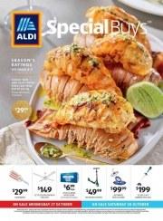 Catalogue Aldi Gunnedah NSW